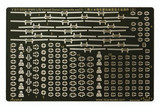 FS710233 1/700 WWII IJN Vessel Detail Upgrade set (II)
