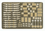 FS351012 1/350 WWII Navy Detail Upgrade set I  (3PE)
