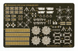 FS350052 1/350 USN LCAC Upgrade set (2 vessels)  for Trumpeter & MRC 64005