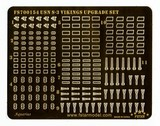 FS700154 1/700 USN S-3 Vikings Upgrade set for Trumpeter