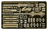 FS700150 1/700 WWII USN Catapult for Battleship (Early Type)